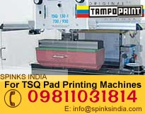 TSQ-60 Pad Printing Machines